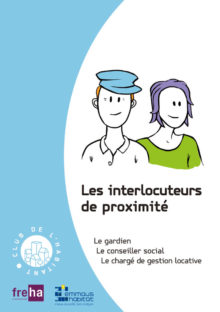 Les interlocuteurs de proximite