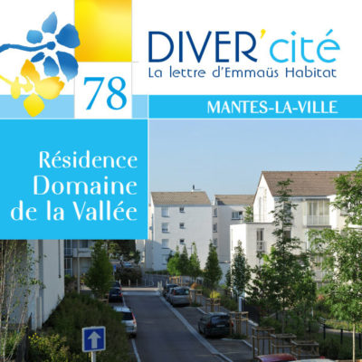 Mantes-la-Ville  I  Domaine de la Vallée