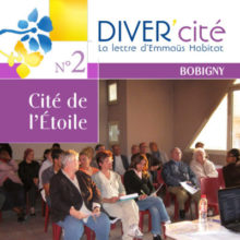 couverture publication diver cité Bobigny n°2