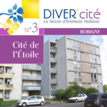 couverture publication diver cité Bobigny n°3