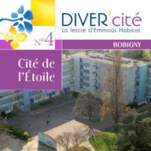 couverture publication diver cité Bobigny n°4