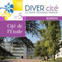 couverture publication diver cité Bobigny n°5