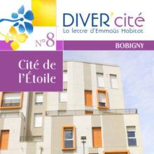 couverture publication diver cité Bobigny n°8