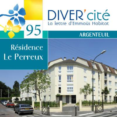 Argenteuil  I  Le Perreux