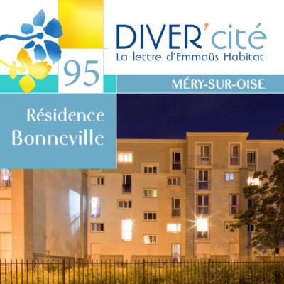 Méry-sur-Oise  I  La Bonneville
