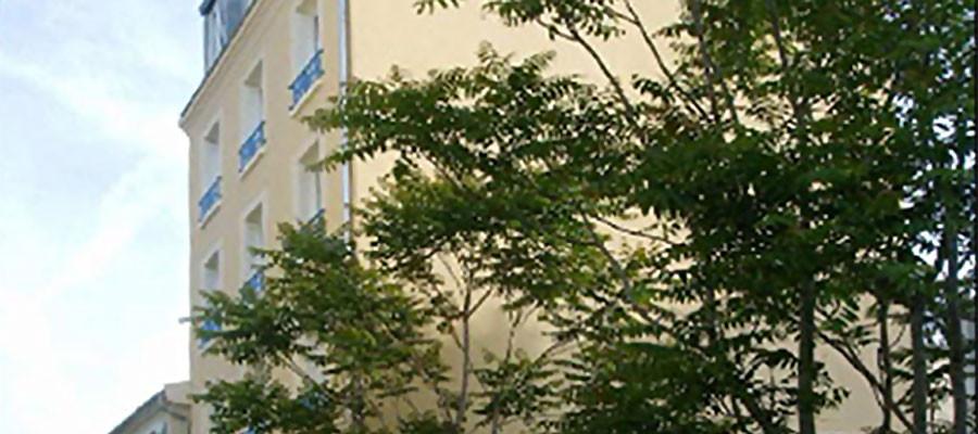 92 110 I Clichy-la-Garenne I Création d'une pension de famille