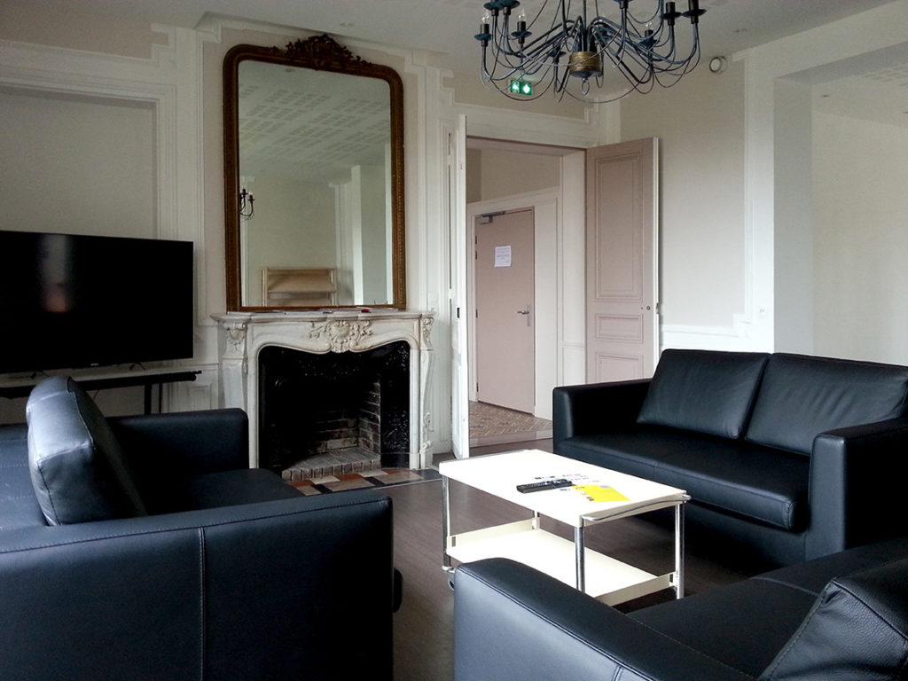 Foyer Jeunes Travailleurs Salon De Provence : I clamart restructuration d un foyer de jeunes
