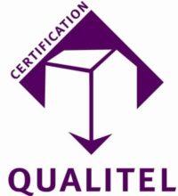 logo certification Qualitel