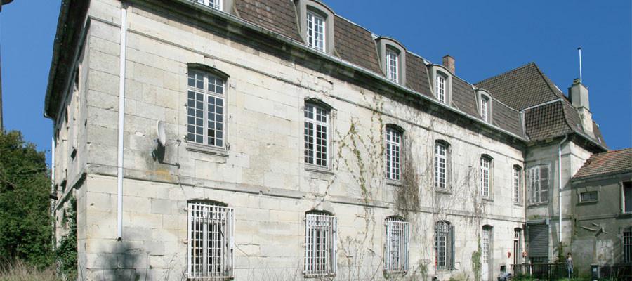 abbaye maison relais