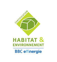 logo habitat et environnement