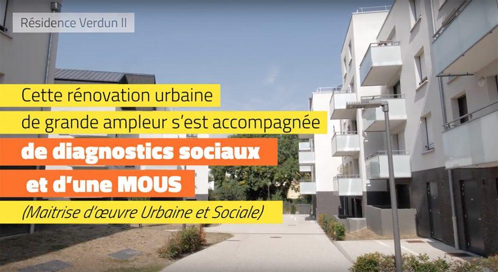 EMMAUS HABITAT-SAINT-OUEN-L'AUMONE-95 FIN DE RÉNOVATION URBAINE - 11 sept 2018-1