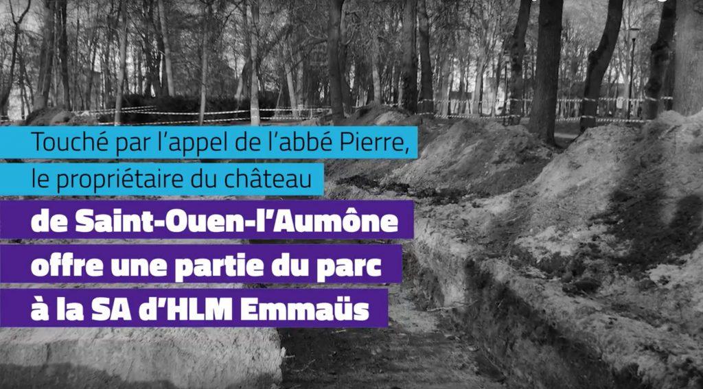 EMMAUS HABITAT-SAINT-OUEN-L'AUMONE-95 FIN DE RÉNOVATION URBAINE - 11 sept 2018-2