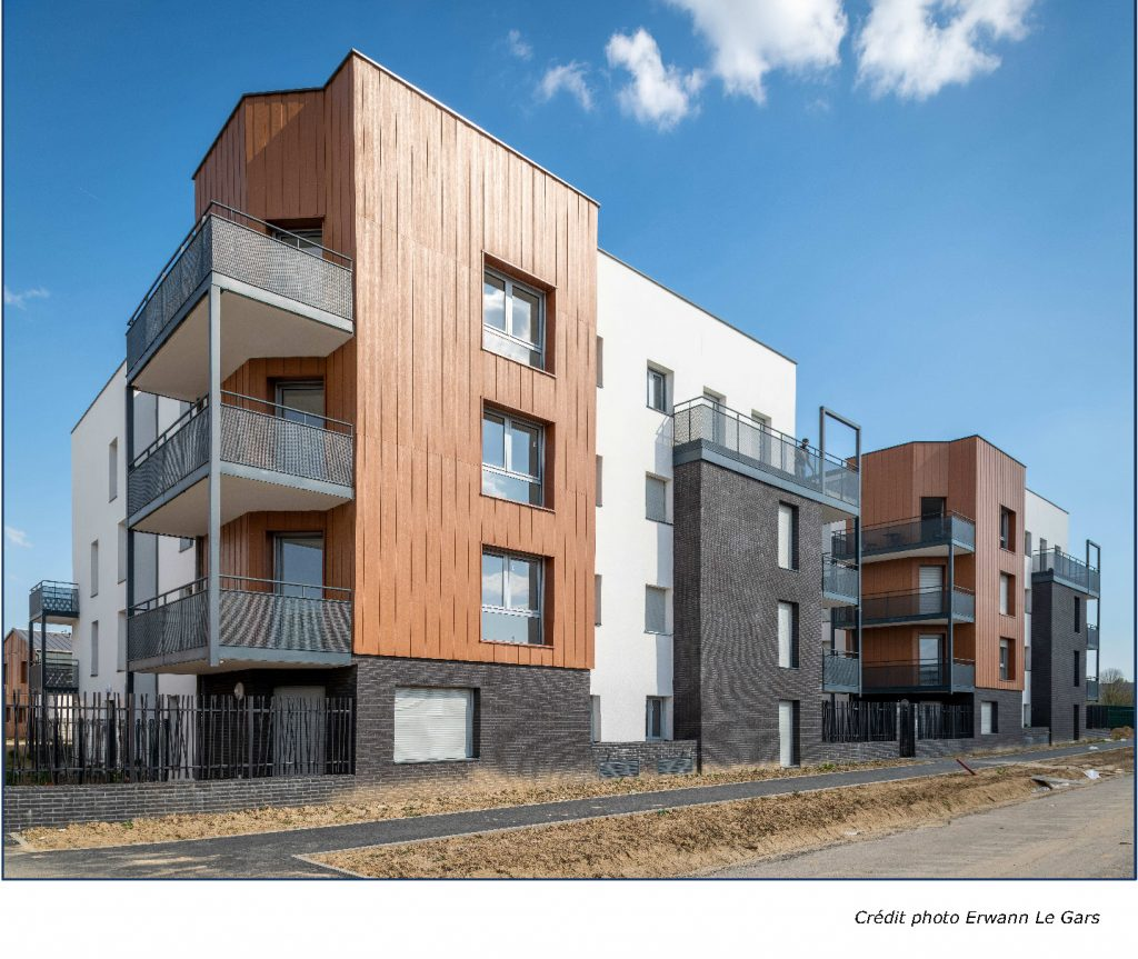emmaus habitat-Ecoquartier Sycomore Bussy-Saint-Georges-Inauguration-juillet2019-1