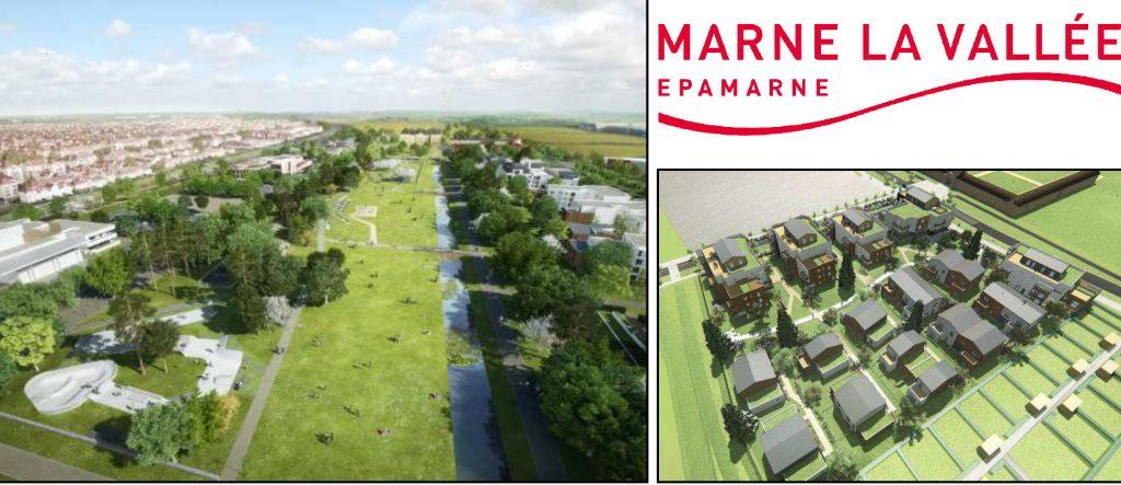 emmaus habitat-Ecoquartier Sycomore Bussy-Saint-Georges-Inauguration-juillet2019-2