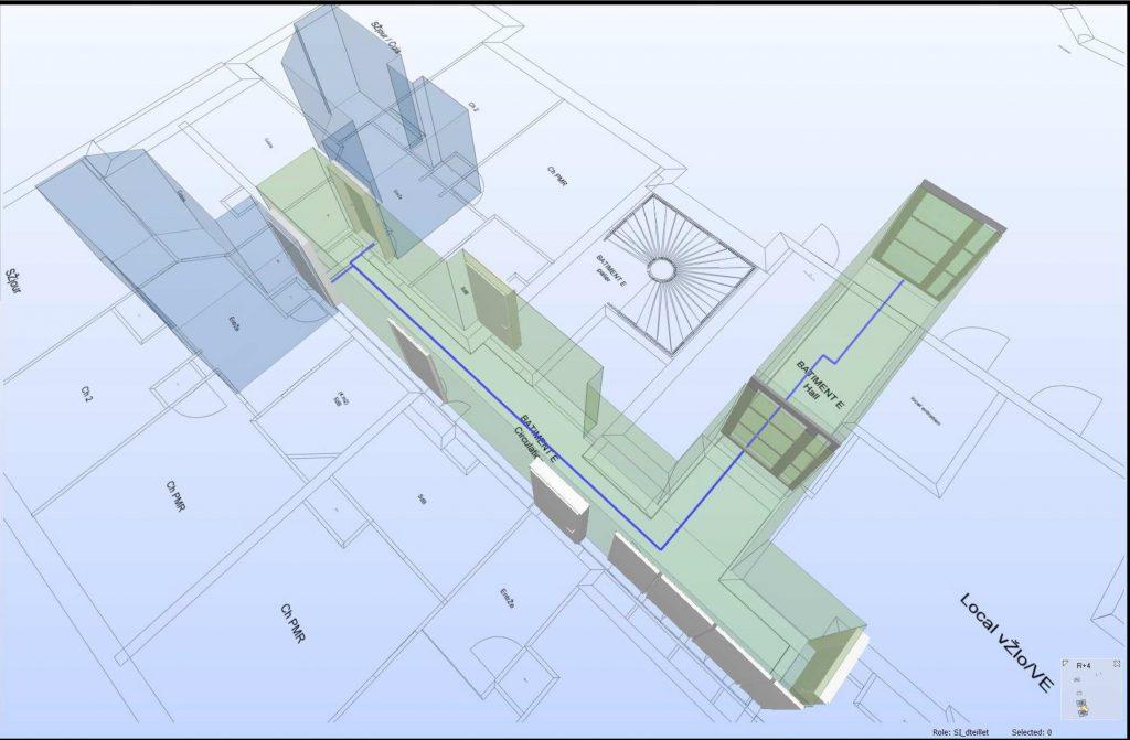 emmaus habitat-Ecoquartier Sycomore Bussy-Saint-Georges-Inauguration-juillet2019-3