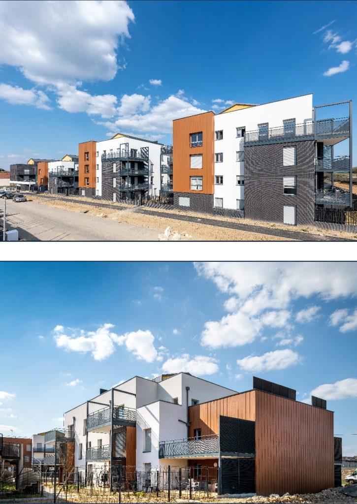 emmaus habitat-Ecoquartier Sycomore Bussy-Saint-Georges-Inauguration-juillet2019-6