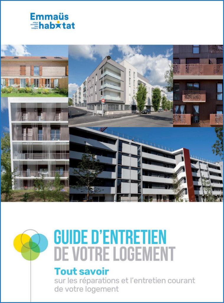 Guide Entretien logement 2021-emmaus habitat-couv
